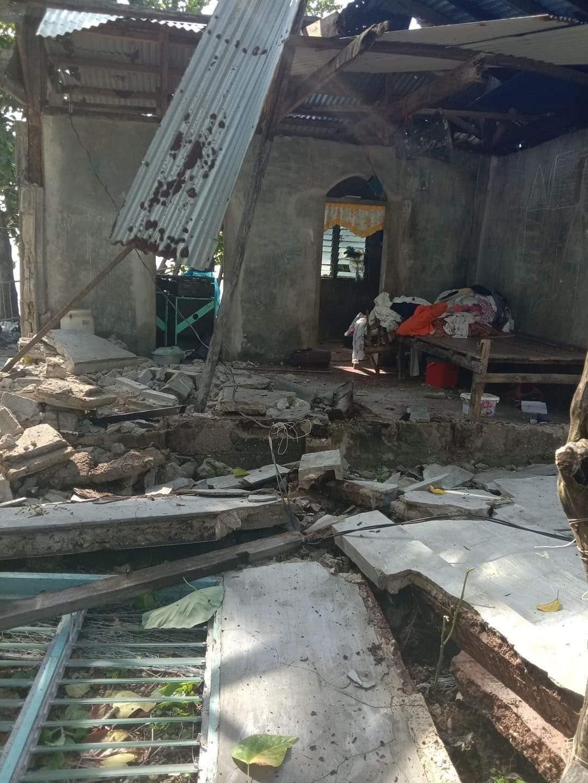 △图片来源:马斯巴特省红十字会