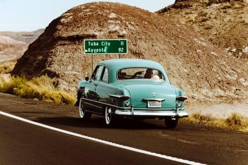 汽车市场格局生变,1-7月SUV销量占比首超轿车