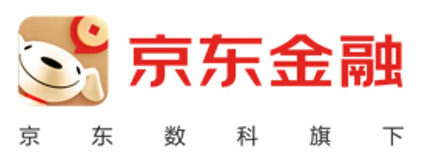京东金融logo升级,徐峥成为首位