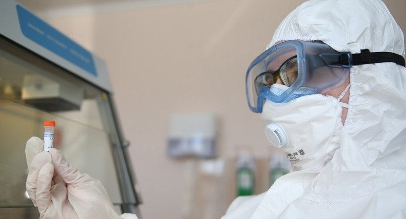 白俄罗斯新增84例新冠肺炎确诊病例 累计达69673例