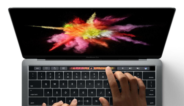 爆料称 ARM 版苹果新 MacBook Pr
