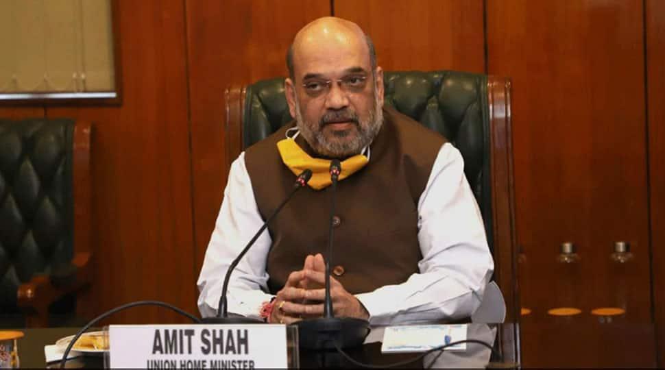 印度内政部长新冠初愈 胸部感染又住院