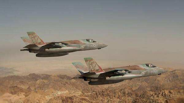 刚实现关系正常化 以色列就反对美向阿联酋出售F-35