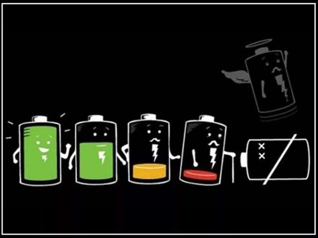 《【星图平台怎么注册】从5W到120W 手机快充的意义可不只是充电更快》