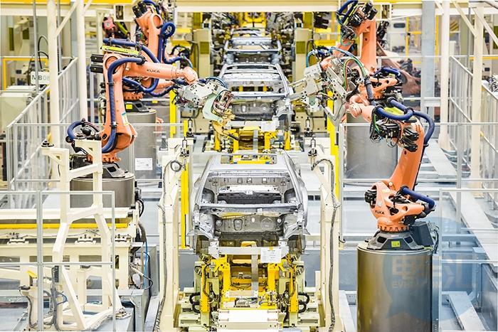 《新能源汽车生产企业及产品准入管理规定》正式发布