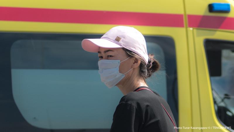 哈萨克斯坦不明肺炎蔓延 疫情前景仍不明朗