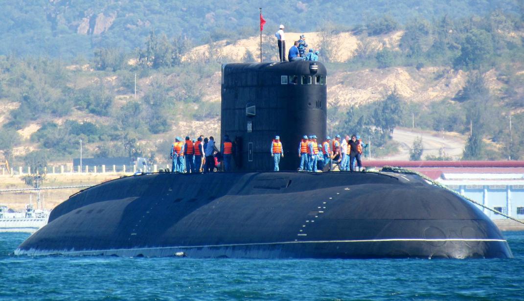 日本首次向越南出售军用舰艇 俄专家一语道出其企图