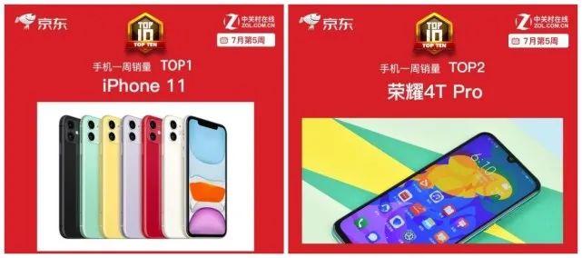 小米10比肩iPhone 11,华为P30 Pro成一代神机