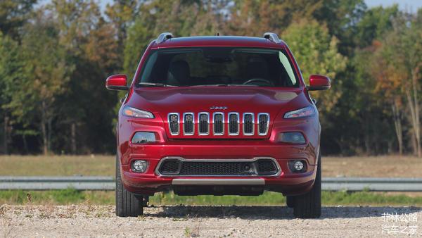 【菲常快讯】#Jeep大切诺基即将停产#