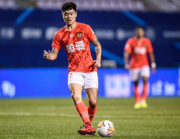 U23生存报告:童磊、杨立瑜再次助攻,韩佳奇得分最低