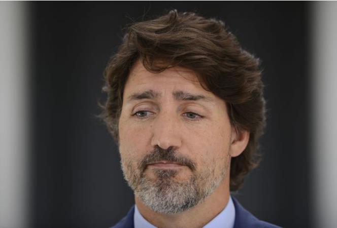 """五个关键词带你速览加拿大这个""""不平凡""""的七月"""