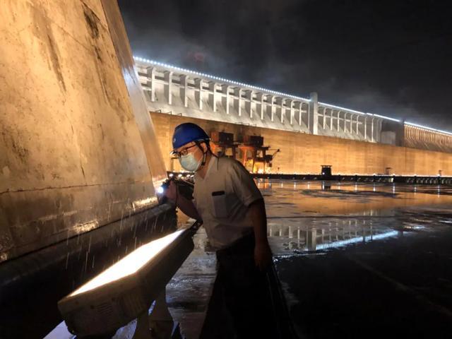 防洪度汛,长江电力是这样做的!