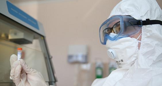 白俄罗斯新增121例新冠肺炎确诊病例 累计达68067例