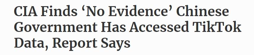福布斯新闻网对此事的报道
