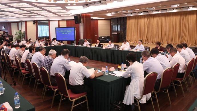 第三届进博会怎么办得更好?他们在上海副市长面前这么说