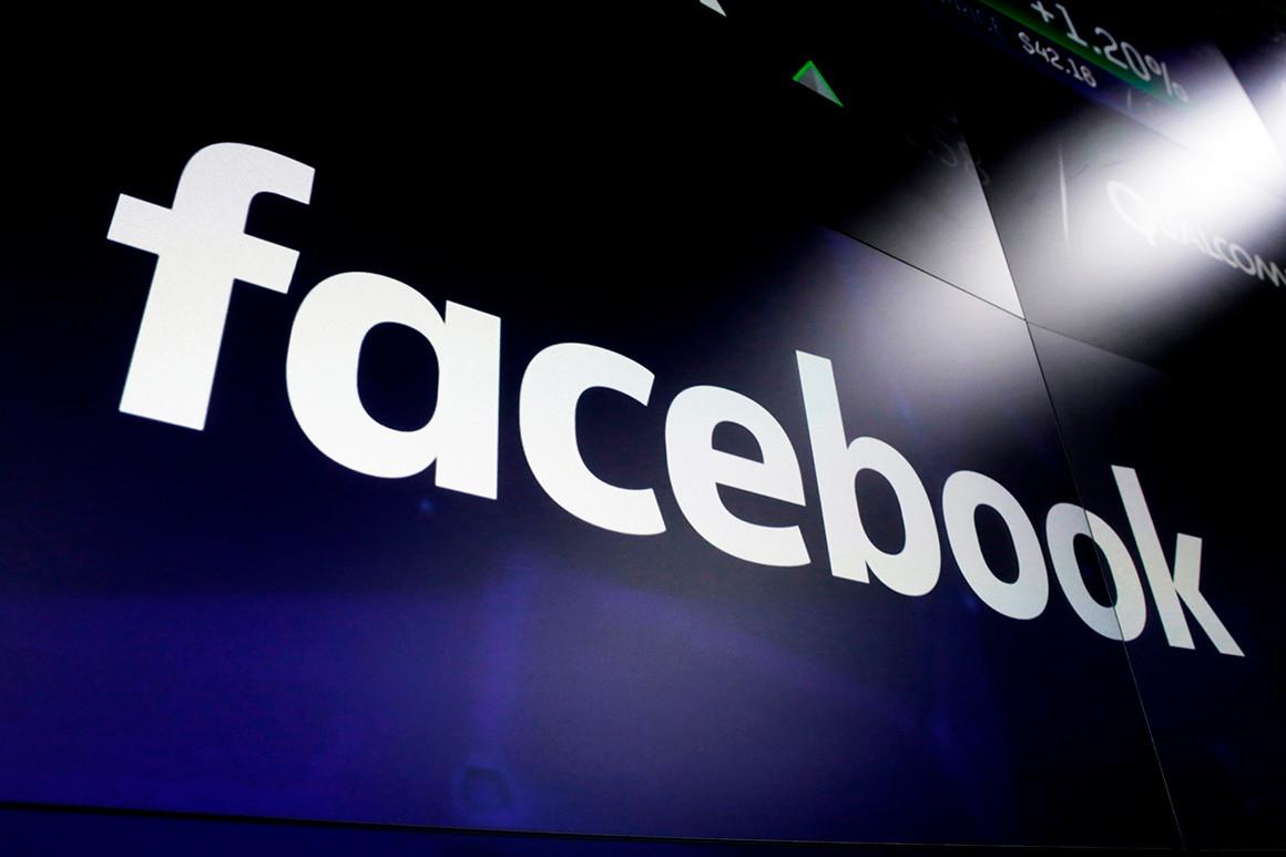美社交平台脸书存在大量健康谣言 浏览量达38亿