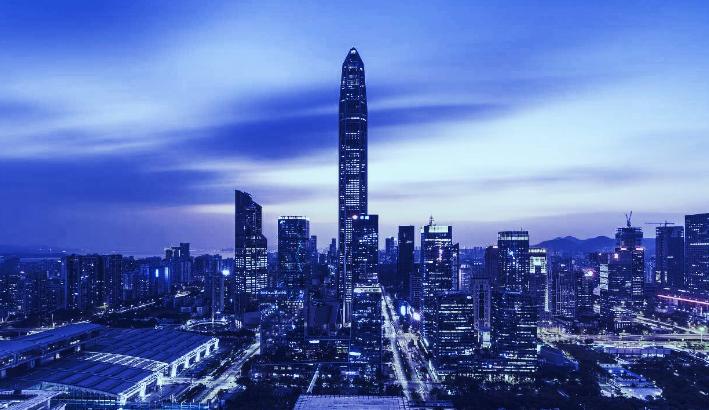 2020年超10000家新公司成立中国区块链持续发力