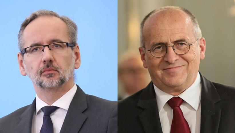 波兰政府提名新外交部长和卫生部长