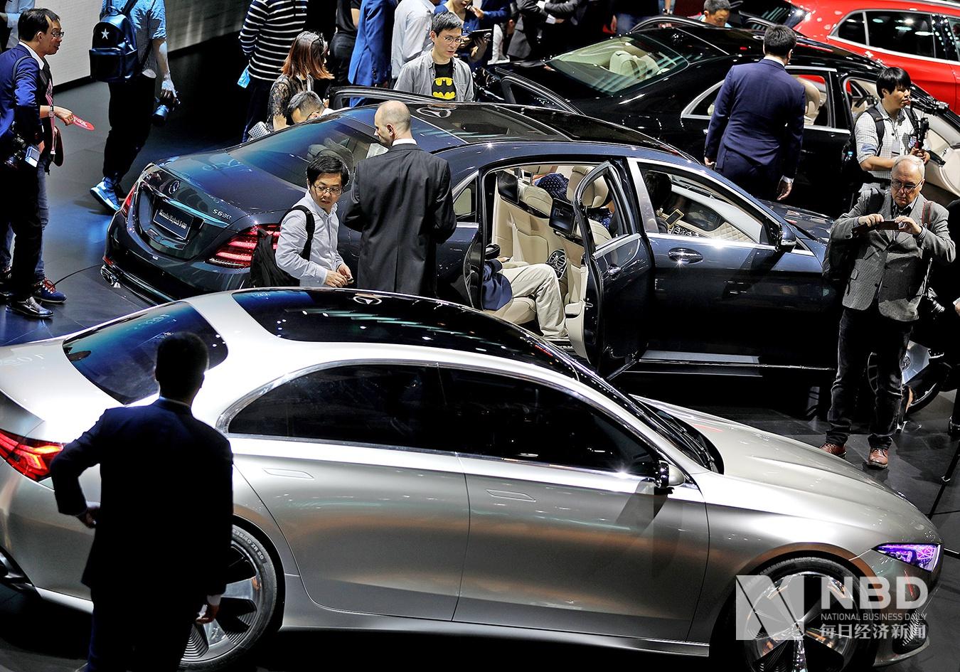 """巨亏千亿 汽车业该如何找寻""""生财之道""""?"""