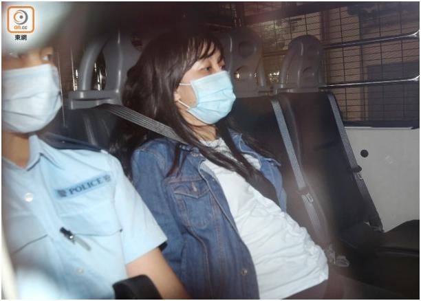 """香港入境处揪出的""""内鬼""""被控6罪,不准保释!"""