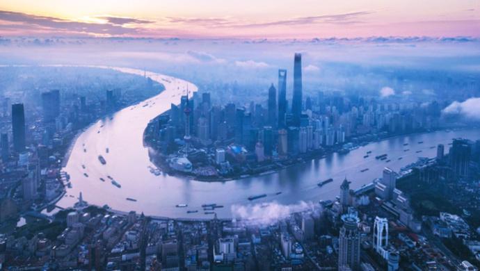 让企业离开上海、离开中国大陆?