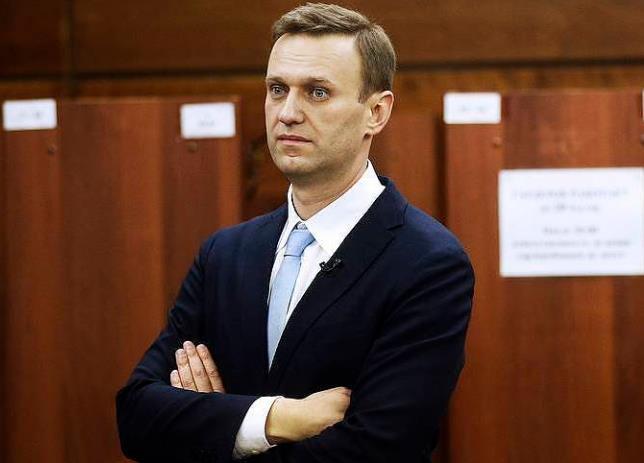 俄反对派人士纳瓦尔尼目前仍昏迷 将被送往德国医治