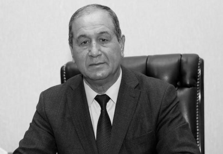 乌兹别克斯坦布哈拉州州长因新冠肺炎去世