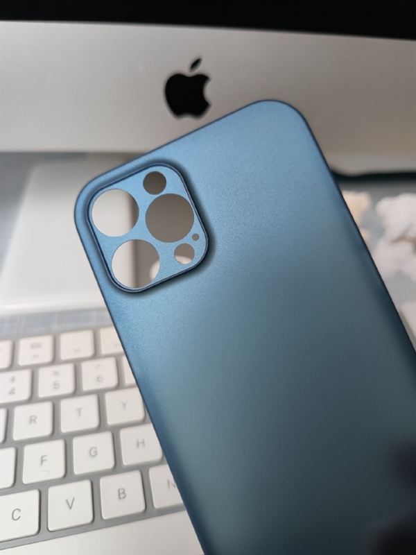 《【多彩联盟平台登录地址】iPhone 12 Pro Max外形、配置大曝光:四摄+120Hz高刷 安卓无对手》