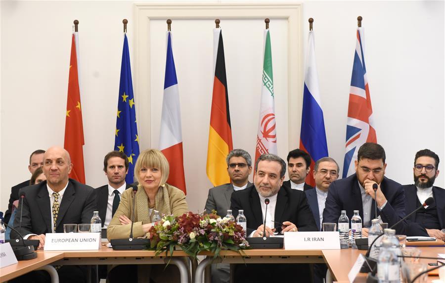伊朗核问题全面协议联合委员会将于9月1日举行