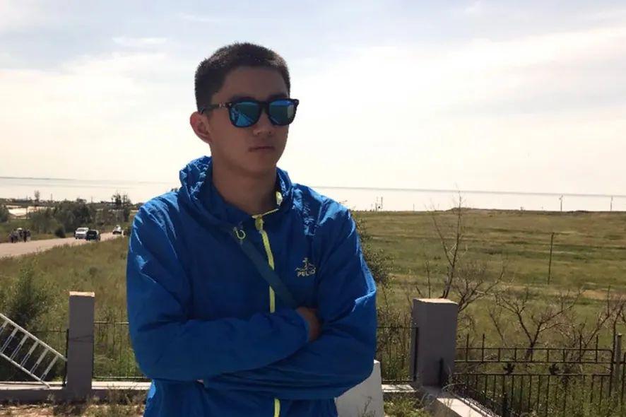 北京骆嘉杉,武汉珞珈山欢迎你!