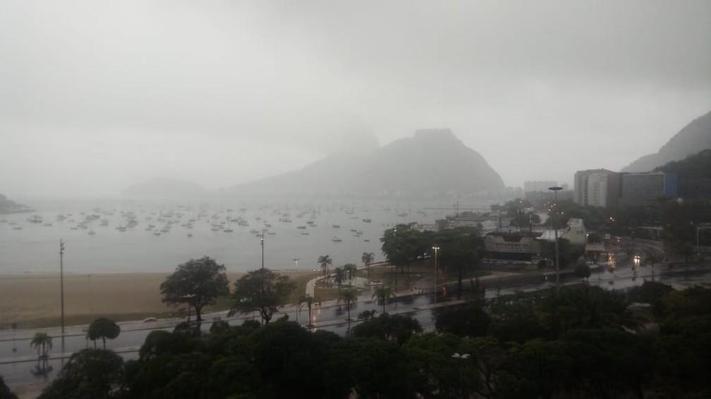 △图为巴西里约