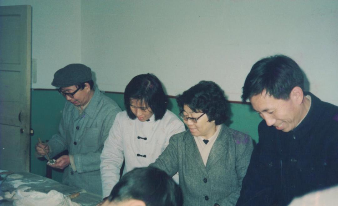 西电援建桂电40周年丨将一片赤诚和最美好的年华全部献给你