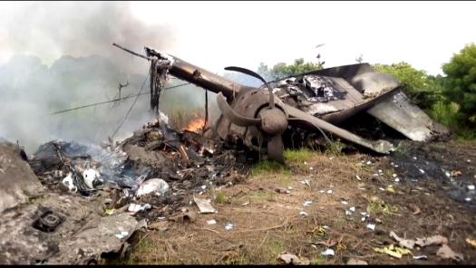 △图片来源:南苏丹当地媒体