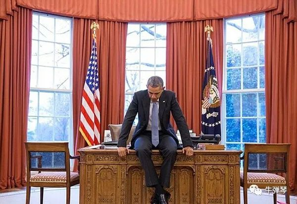最惊艳对比照,特朗普一家这样改造了白宫(图)