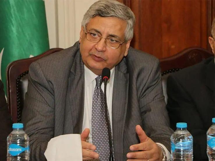 埃及总统卫生事物顾问:埃及新冠或在冬季出现反弹
