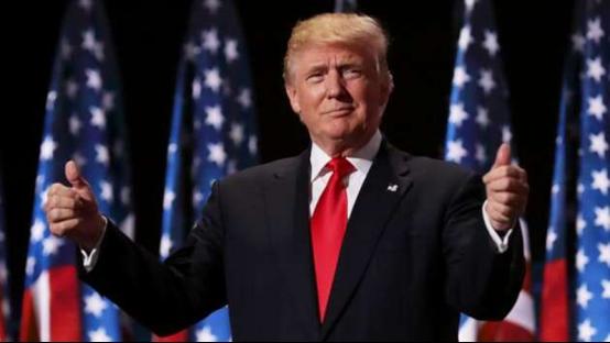美媒:共和党代表大会连办4天 特朗普将连续4晚演讲