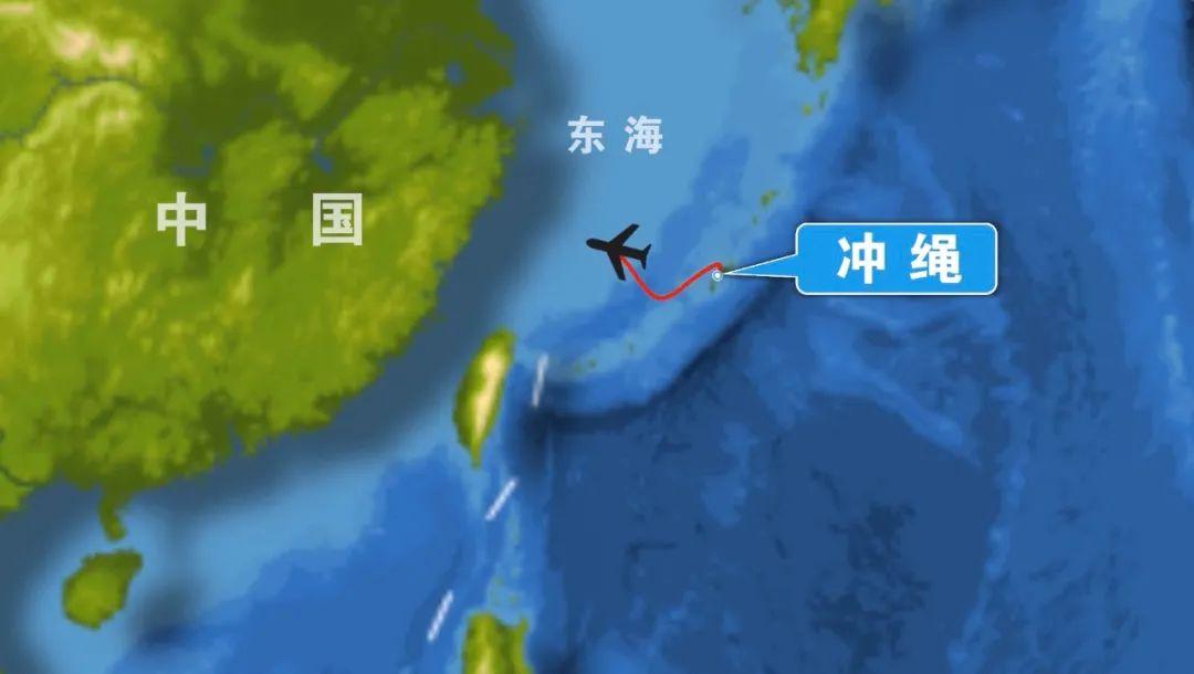 """美军改装""""商务机"""",延续抵近中国侦查"""