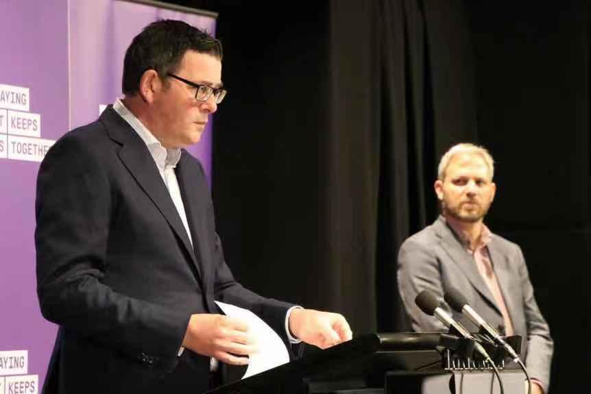 """澳大利亚维多利亚州拟修法延长""""紧急状态""""12个月"""