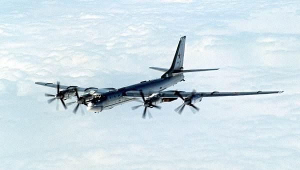 俄空军图-95轰炸机完成升级 将能携带8枚导弹