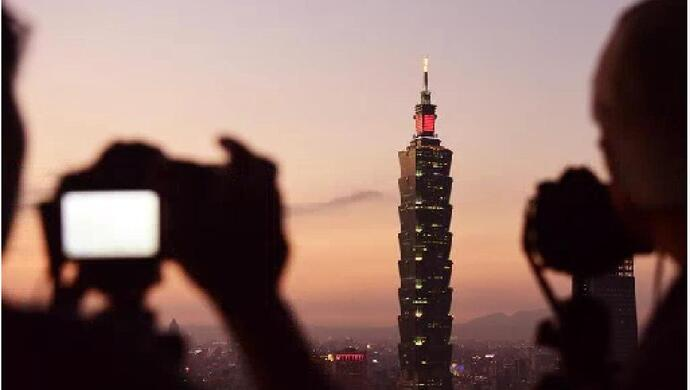"""马英九""""怼上""""蔡英文:台湾为什"""