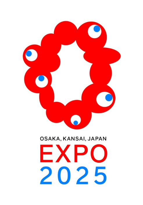 大阪世博会会徽