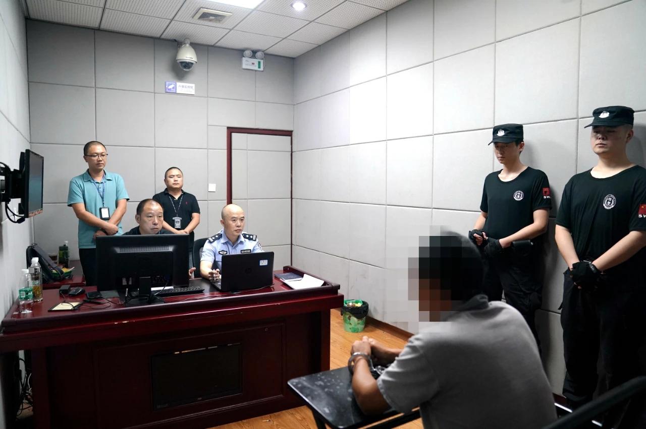 四川广元15年前杀人碎尸案告破 嫌疑人郭某举被抓