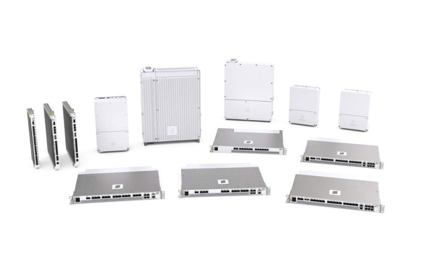 爱立信与中国电信广西公司在5G无线网络建设上迈出了坚实的一步