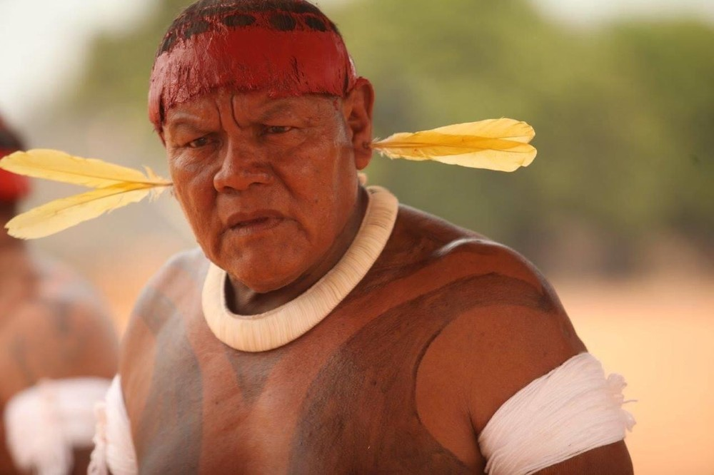 △阿里塔那·亚瓦拉帕蒂(图片来源:巴西媒体环球网)