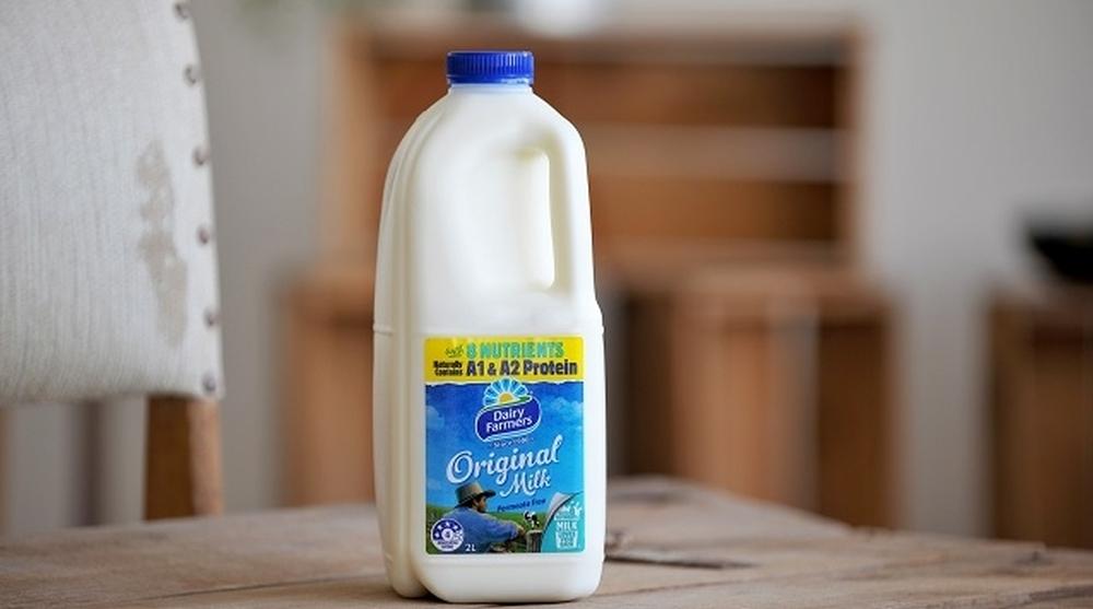 澳大利亞子公司雄獅乳品飲料公司(Lion dairy & Drinks)(圖片來源:Lion官網)