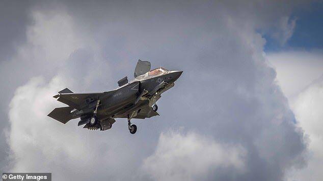 英国计划削减一半F-35采购量省下资金研发未来战机