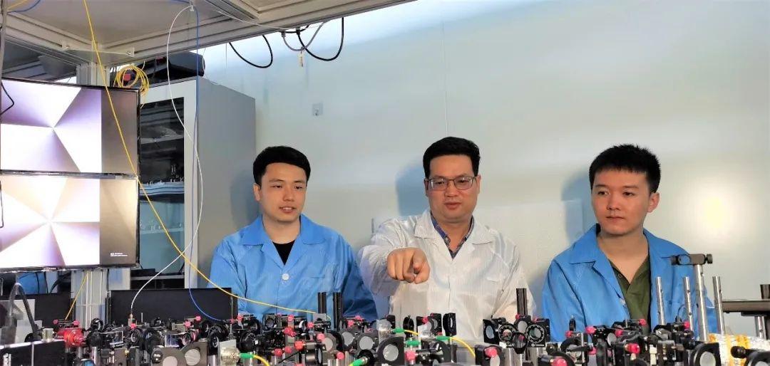 华东师大科研团队在量子隐形传态方面获重要突破!