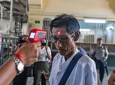 缅甸单日新增76例确诊 全国学校紧急停课