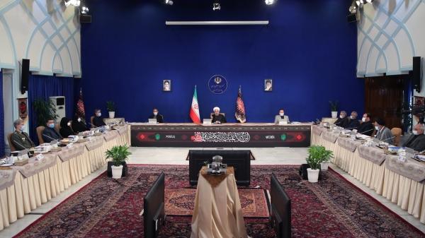 △伊朗26日内阁会议