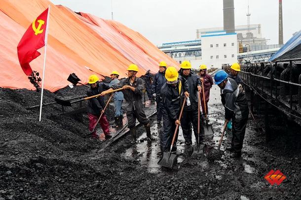 国华电力绥中电厂成功抗击特大暴雨灾害